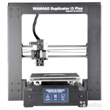 Wanhao Duplicator i3 Plus v 2.0