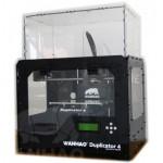 Wanhao Duplicator 4S