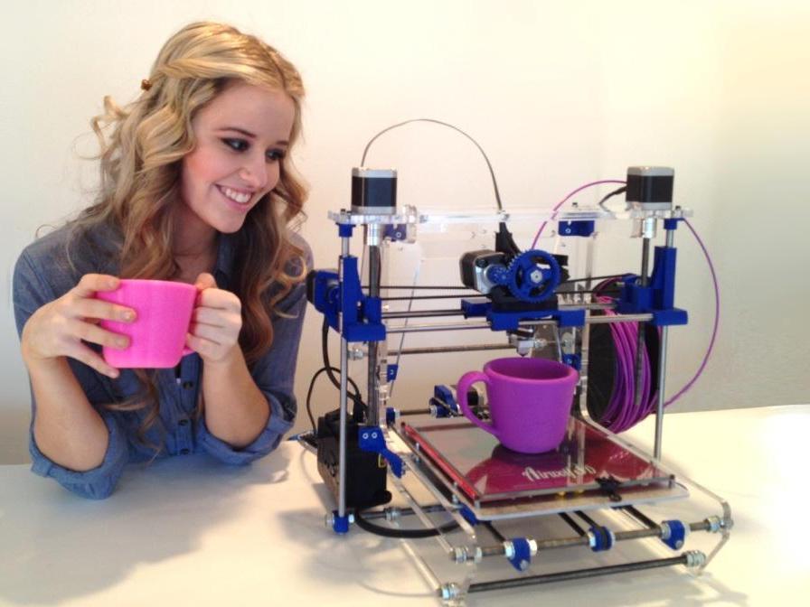 Картинки по запросу 3D-печать