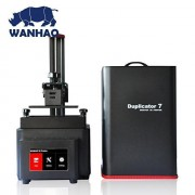 Wanhao Duplicator 7 v 1.5 Plus