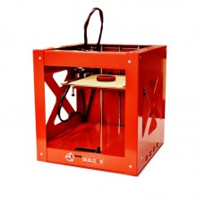 Builder 3D Printer Single Extruder