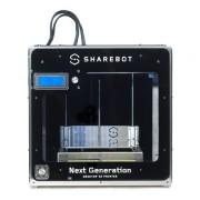 Sharebot 1 экструдер