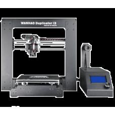 Wanhao i3 v 2.1 с корпусом